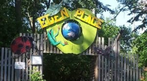 Once An Illegal Dumpsite, Eden Place Nature Center In Illinois Is Now An Urban Oasis