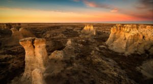 7 Places In Kansas Where Rocks Are Responsible For The State's Beauty