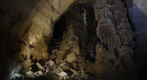 The Texas Cave Tour In Kickapoo Cavern State Park That Belongs On Your Bucket List