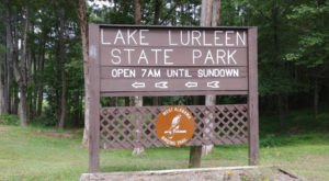 Outdoor Enthusiasts Of All Ages Enjoy The Tranquility Of Alabama's Lake Lurleen State Park