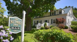 7 Beautiful Bed & Breakfasts In New Hampshire That Are Overflowing With Charm