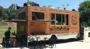 The Saucee Sicilian In Oklahoma Was Voted One Of The Best Food Trucks In The Nation And You'll Want To Visit As Soon As Possible