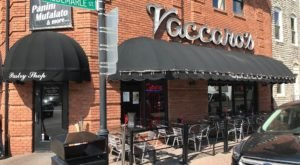 Indulge In Authentic European Sweets At Vaccaro's Italian Pastry Shop In Maryland