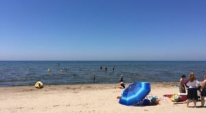 5 Lake Ontario Beaches In New York That'll Make You Feel Like You're At The Ocean