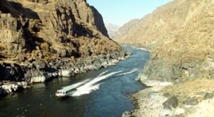 Explore Beautiful Nez Perce Country By Water On This Guided Jet Boat Tour In Idaho