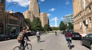The Public Art Loop Is Buffalo's Best Open-Air Museum Adventure
