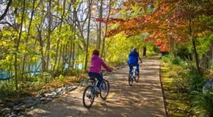 The Sacramento River Trail Takes You On A Refreshing Adventure To Popular Northern California Icons