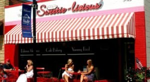 Sweetie-licious Bakery In Michigan Is A Delicious Destination That Lives Up To Its Name