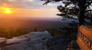 Experience A Marvelous View While Hiking These 7 Scenic Trails In Alabama