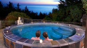 Get Away From It All At WildSpring Guest Habitat On The Oregon Coast