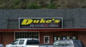 Duke's Rib House And Grille Near Pittsburgh Serves Some Of The Best Barbecue Around