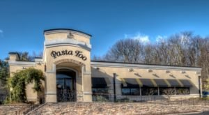 Order Authentic Italian Meals Made From Old Family Recipes At Pasta Too In Pennsylvania