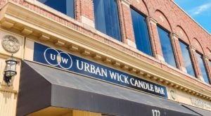 Craft Your Very Own Custom Candle At Urban Wick Candle Bar Near Detroit
