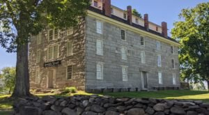 The Old Stone House Museum In Vermont Is A Beautiful And Historically Fascinating Place