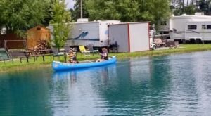 9 Campgrounds In Ohio That Are Picture Perfect For Camper And RV Trips