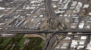 A New Study Found Arizona Has Some Of The Deadliest Interstates In The U.S.