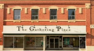 One Of The Largest Quilt Stores In The Nation, The Gathering Place, Is Hiding In A Small Idaho Town