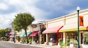 Plan A Trip To Boerne, One Of Texas's Most Charming Small Towns