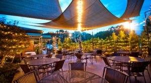 Enjoy An Elegant Dining Experience At The Beautiful Bella Restaurant In Rhode Island