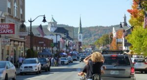 8 Inexpensive Road Trip Destinations In New Hampshire That Won't Break The Bank