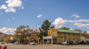 Plan A Trip To Beatty, One Of Nevada's Best Small Towns
