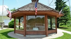 Small Town Minnesota Is Home To The Largest Ball of Twine Built By One Person In The United States