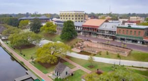 Natchitoches In Louisiana Was Named A Must-Visit Charming Small Town In The US