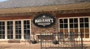 Dockside Dining Never Looked As Good As Maglieaux's In Louisiana
