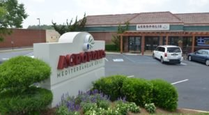 Transport Your Tastebuds To The Mediterranean With A Visit To Acropolis Grill In Tennessee