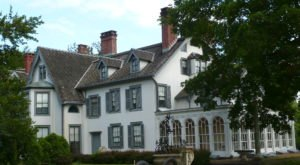 Get An Inside Look At Life In New Jersey's Ringwood Manor During The Georgian And Victorian Eras