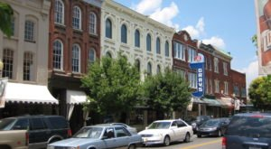 Franklin In Tennessee Was Named A Must-Visit Charming Small Town In The US