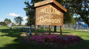 The Tiny Town Of Dawson, Minnesota, Is Strangely Full Of Garden Gnomes