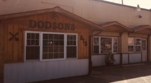 Enjoy A Homecooked Meal And Cozy Atmosphere At Dodson's On Broadway, A Classic Ohio Restaurant