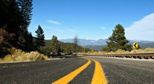 Escape Into New Mexico's Forests This Summer On These 5 Scenic Byways