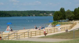 Lake Anna Is One Of The Most Underrated Summer Destinations In Virginia