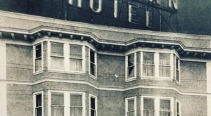 Stay Overnight In A 107-Year-Old Hotel That's Said To Be Haunted At The Alaskan Hotel In Alaska