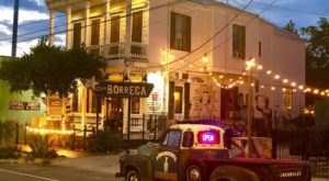 Savor The Spicy Flavor Of Authentic Mexican Food At Casa Borrega In New Orleans
