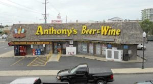A Seemingly Ordinary Store, Anthony's Beer and Wine Also Serves Some Of The Best Subs In Maryland