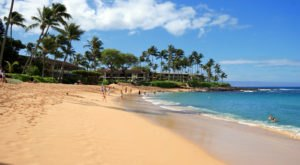 Napili Bay Is The Low-Key Hawaii Resort Beach That Is Always Worth A Visit