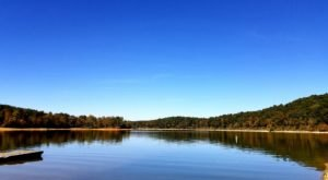 Small Nolin Lake In Kentucky Is A Hidden Gem Worth Seeking Out