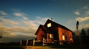 You Can Sleep In A Converted Barn From 1915 In Montana
