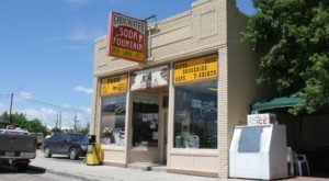 The Tiny Town Of Chugwater, Wyoming Is Full Of Culinary Treasures