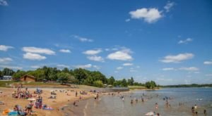 Long Branch State Park Is One Of The Most Underrated Summer Destinations In Missouri