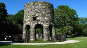 Rhode Island's Newport Tower Remains One Of New England's Biggest Mysteries