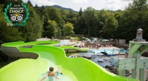 Smuggler's Notch Has A Waterpark In Vermont That's Fun For The Whole Family
