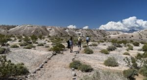 Explore One Of The Country's Richest Fossil Beds At Ice Age Fossils State Park In Nevada