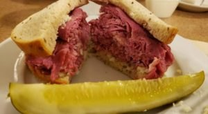 Take The Cleveland Corned Beef Foodie Trail For Classic Flavors Locals Love