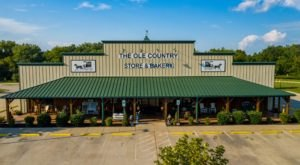 Treat Yourself To Homemade Sandwiches And Amish Baked Goods From The Ole Country Store In Virginia