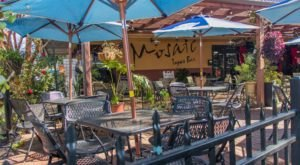 Chow Down On Global Tapas In An Enchanting Setting At Mosaic Restaurant In Mississippi