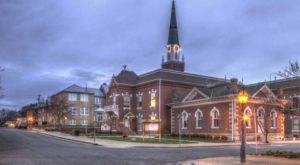 Sainte Genevieve In Missouri Was Named A Must-Visit Charming Small Town In The US
